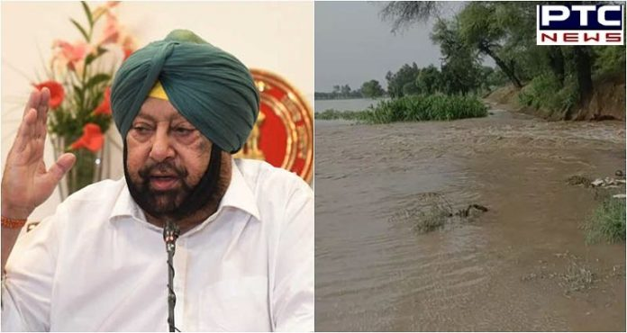 Punjab to canalise its rivers, with technical support from WB and ADB, announces CM Captain Amarinder Singh