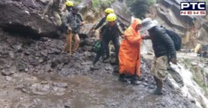 Himachal Pradesh 18 dead in heavy rains in past 24 hours