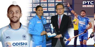 Hockey: Olympic Test event: Mixed luck for Indian teams