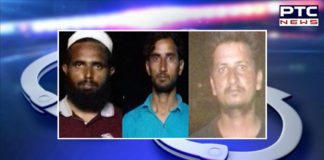 Hisar Army cantt army three Pakistani agents Arrested