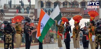 Pakistan likely to close Wagah Border, trade and bus service following the scapping of Article 370