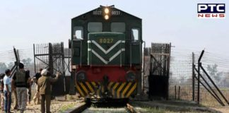 Pakistan claims Samjhauta Express services stopped permanently; 'Services haven't stopped', says Attari Railway Station Master