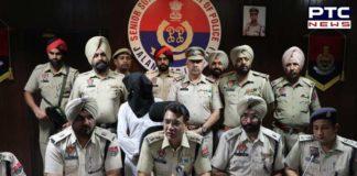 Jalandhar: Village Khanpur mosque Case One Arrested