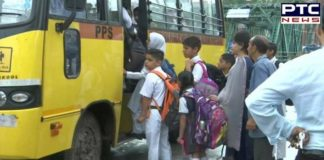 Jammu and Kashmir; Schools re-open in several areas of the valley
