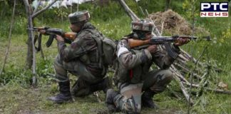 Jammu and Kashmir: Pakistan violates cesefire
