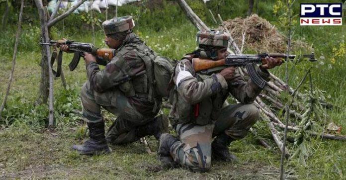 Jammu and Kashmir: Pakistan violates cesefire