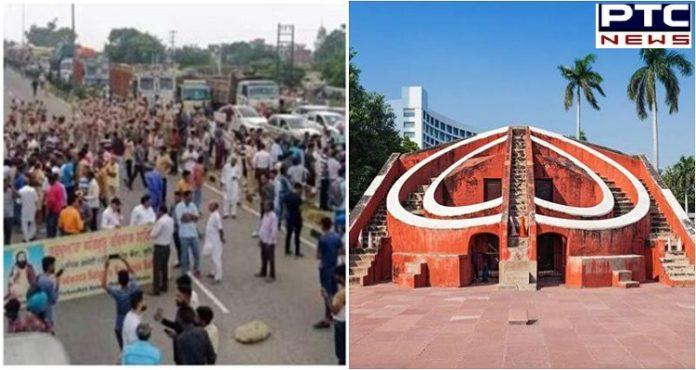 Ravidas temple demolition: Ravidas Community to hold protest at Jantar Mantar in Delhi