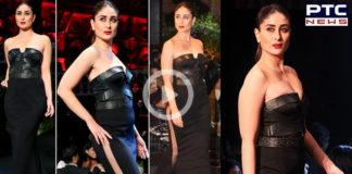 Lakme Fashion Week 2019 Finale: Black Magic Woman Kareena Kapoor Closes Fashion Gala With A Bang