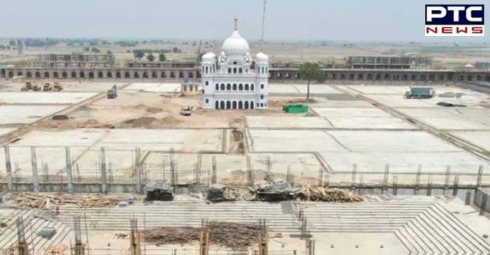 Technical meeting between India and Pakistan on Kartarpur Corridor concludes