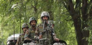 Three JeM militants killed in Baramulla, Shopian