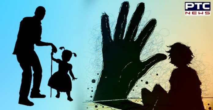 Ludhiana: GrandFather With the granddaughter Rape ,Arrested