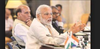 Jammu and Kashmir Sometime After Cabinet meeting Atart