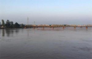 satluj river