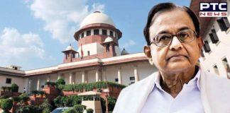 INX Media Case, Chidambaram