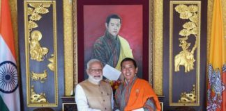 RuPay launched in Bhutan, 9 MoUs exchanged between New Delhi, Thimphu