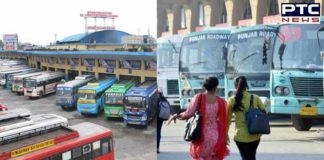 Punjab Government Midnight bus Rentals More Increased