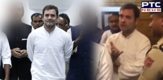 Sparks fly as Rahul Gandhi digs heels on Jammu and Kashmir