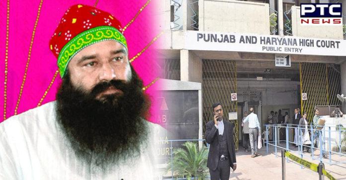 Punjab and Haryana High Court rejects parole plea of Dera Sacha Sauda chief Gurmeet Ram Rahim Singh