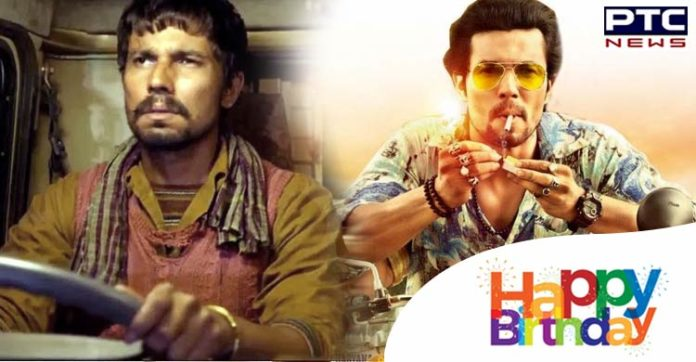 Randeep Hooda Birthday: 'Pure Acting', That's what he does