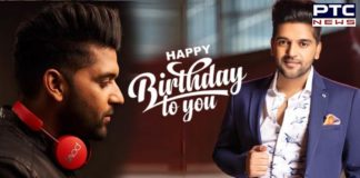 Happy Birthday Guru Randhawa: Top 5 songs of Punjabi Singer