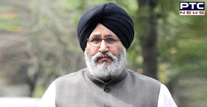 Congress government 46 Lakh families capping the treatment 124 diseases only at govt. health centers under Sarbat Health Insurance Scheme: Dr. Cheema