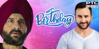 Saif Ali Khan Birthday: Sacred Games Season 2 Actor Sartaj Singh turns 49