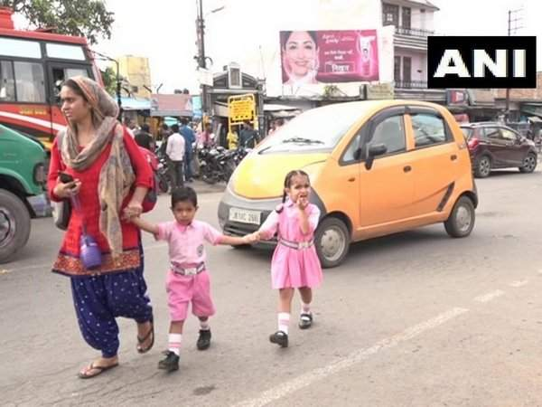 Jammu and Kashmir: Schools reopened after five days in Udhampur