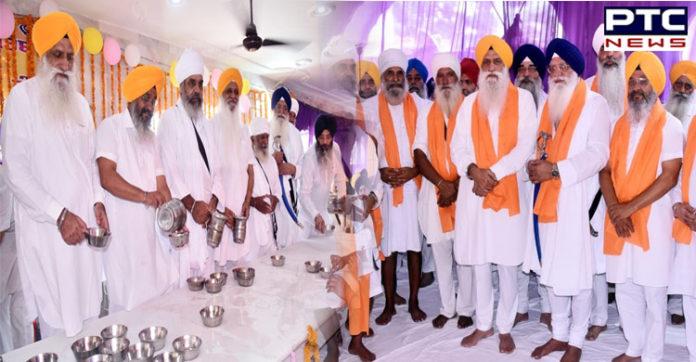 Sri Amritsar Sahib