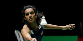 PV Sindhu becomes first Indian to win BWF World Championships