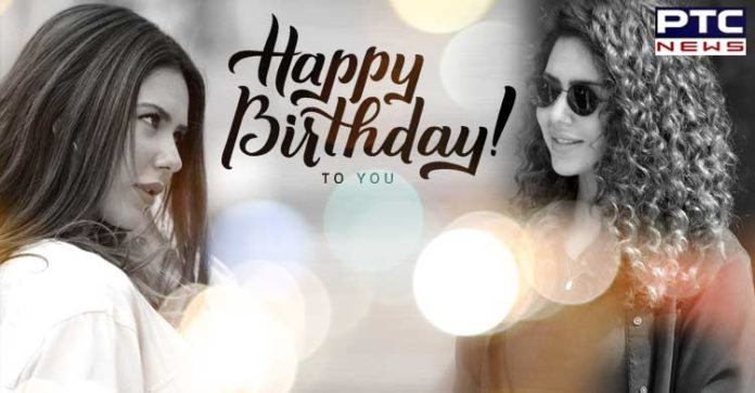 Sonam Bajwa Birthday: These Instagram photos of Style-Queen will make you fall for her