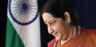 BJP to hold condolence meet for Sushma; diplomats, leaders to attend