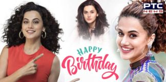 Happy Birthday Tapsee Pannu: Mission Mangal Actress ruling the era with her brilliant Acting
