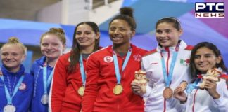 Pan Am Games Lima 2019: Canada makes a near sweep in Badminton with seven medals