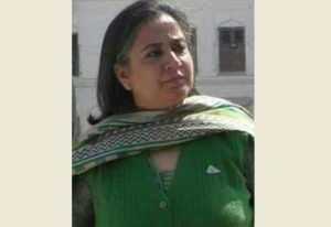 Patiala Municipal Corporation Commissioner transfer , ADC Poonam Deep Kaur Appointed Commissioner