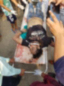 Batala Blast