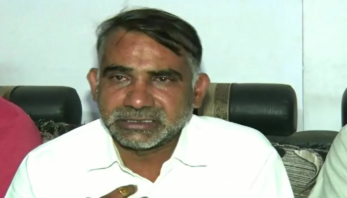 BJP Leader 2