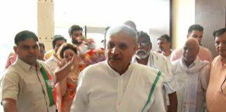 BJP Leader Rao Inderjit Singh 1