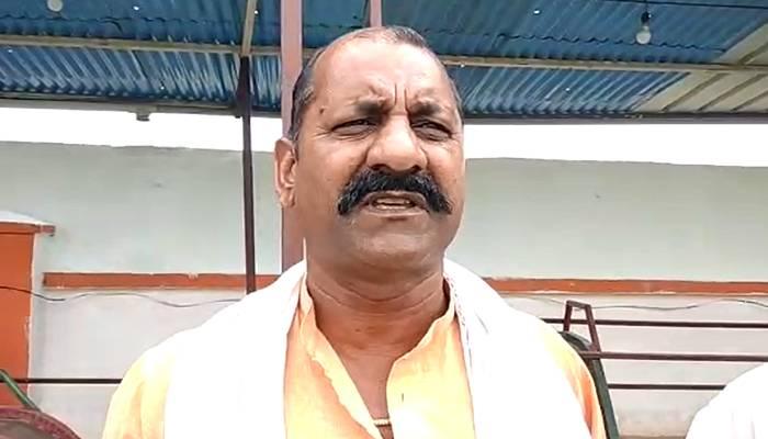 BJP Workers 4