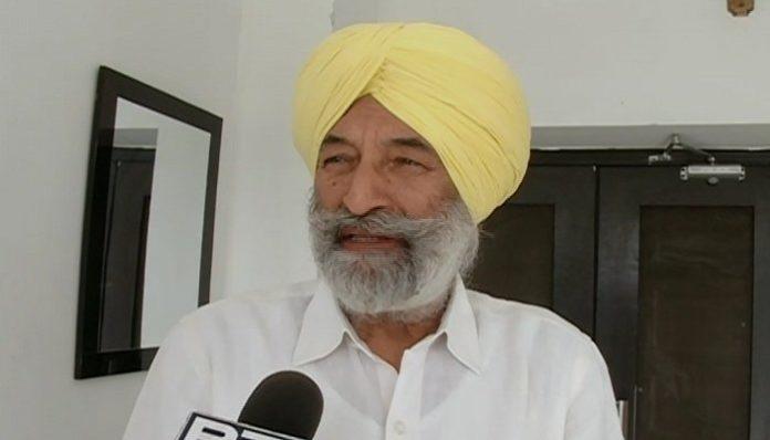 Balwinder Singh Bhunder 1