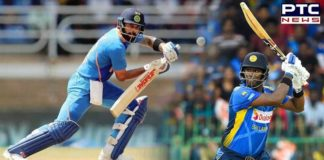 BCCI: Sri Lanka to tour India for T20 series in January
