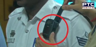 Amended Motor Vehicles Act: Delhi traffic police to wear body cameras