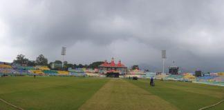 Dharamshala Stadium 1