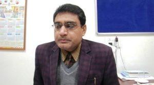 Dr Inderjeet