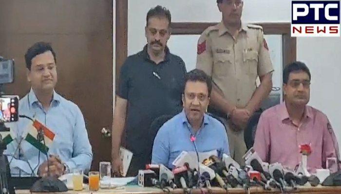 Election Commissioner Haryana