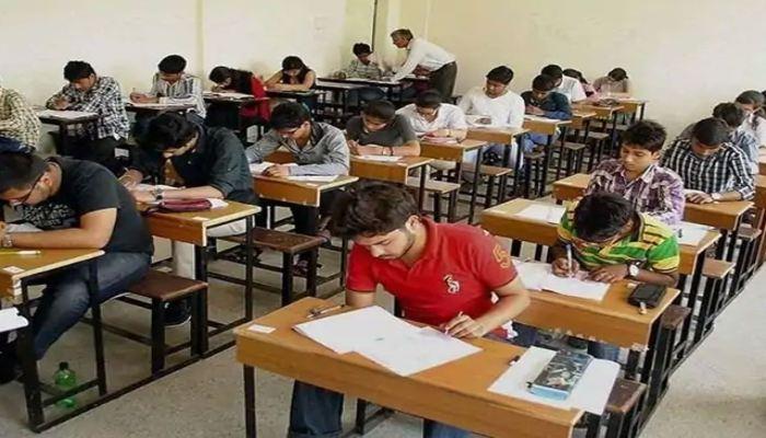 Exam (File Photo)