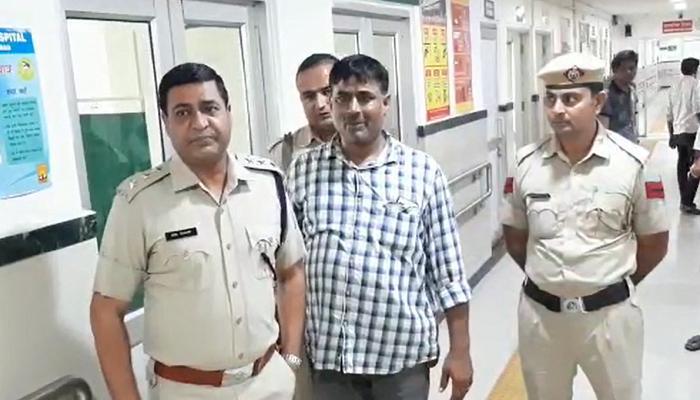 Faridabad Police 3