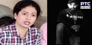 Hasin Jahan on arrest warrant issued againt Mohammed Shami in Domestic Violence Case