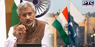 S Jaishankar in New york; terms Pakistan 'a challenging neighbour'
