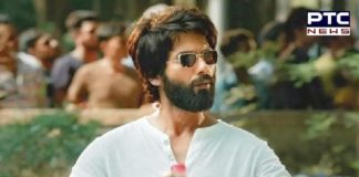 Cinema is mirror of life, it represents truth; Shahid Kapoor on Kabir Singh criticism