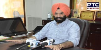 DSGMC President Manjinder Singh Sirsa hits back at Punjab CM over the functions organised at Gurudwara Ber Sahib